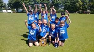 Under 9 Cricket