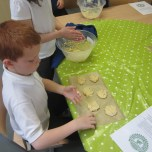 Y3W Rainforest Cookies
