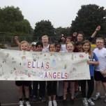 Ella's Angels!