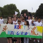 Kerry's Kangaroos!