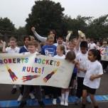 Roberts Rockets!