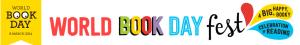 World Book day 1