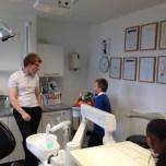 Dentist Visit Year 4 2014