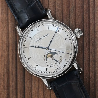 Chronoswiss Siriue Mondphase 4