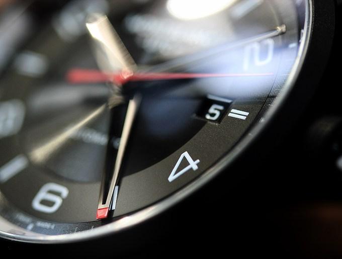 Montblanc Timewalker UTC 5