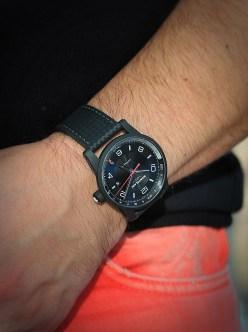 Montblanc Timewalker UTC 6