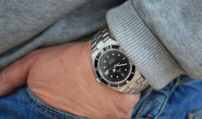 Omega Seamaster 200 Chronometer – die exklusivste Rolex Sub
