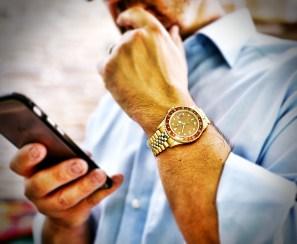 Rolex 16718 6