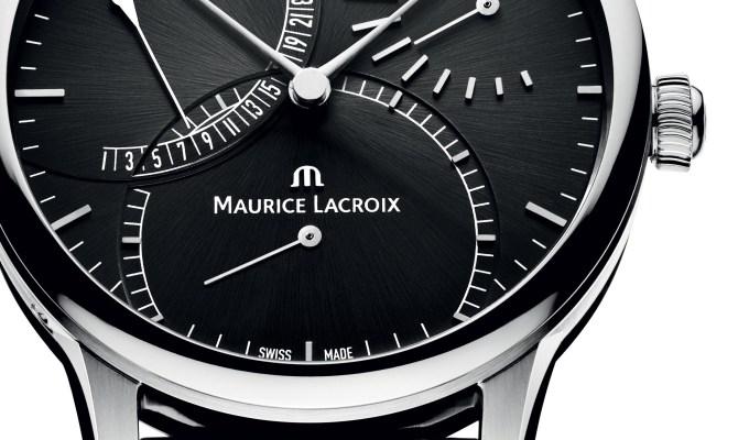 Maurice Lacroix – Verramschen für Freunde
