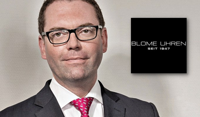 """Patrick Mönnig: """"Wir werden der digitalen Konkurrenz im Uhrenhandel nicht das Feld überlassen"""""""