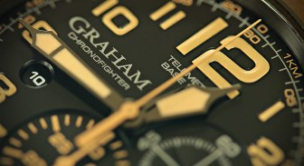 Graham Chronofighter Sahara 4