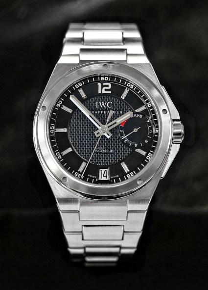 IWC Ingenieur 5005 1