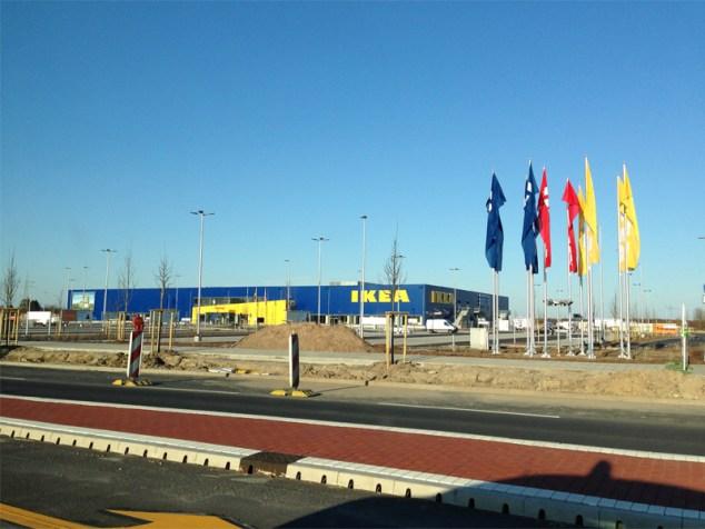 Ikea Bohmsiel