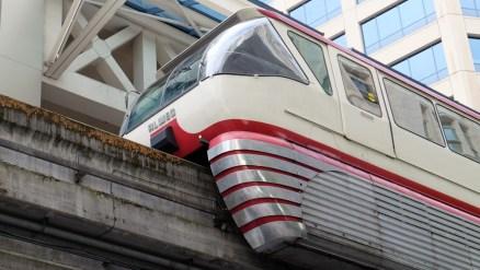 Monorail, Monorail, Monorail! ©HerrundFrauBayer