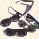 Sunglasses-Quay Australia, Spy discord, Ray-ban, Oliver Peoples