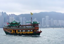 What I learned living in Hong Kong