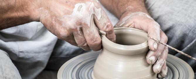 evolucion ceramica