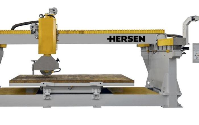 cortadoras puente Hersen