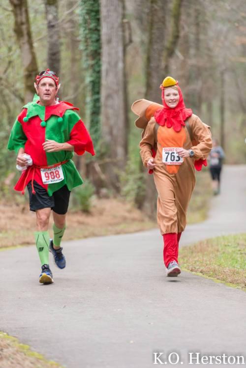 turkey half marathon