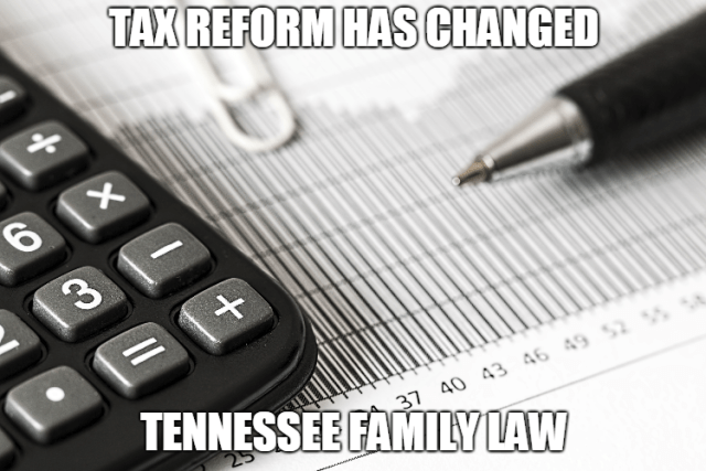 Tennessee tax reform