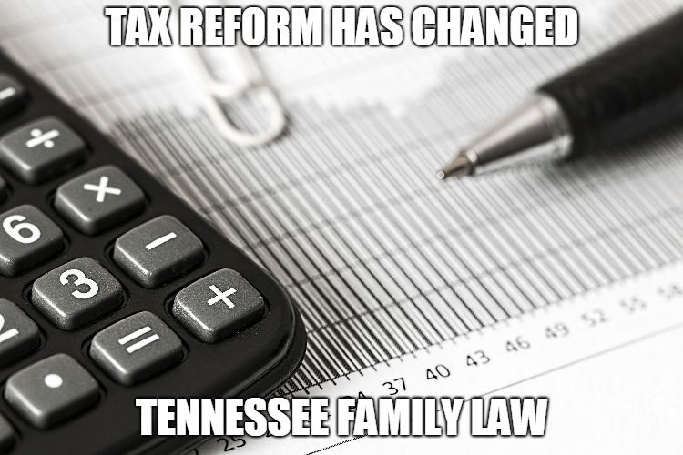 Tennessee tax reform