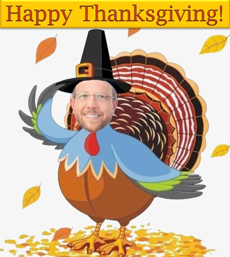 Herston Thanksgiving