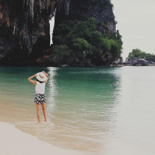 The Single Lady's Travel Bucket List