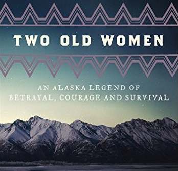 Two Old Women cover