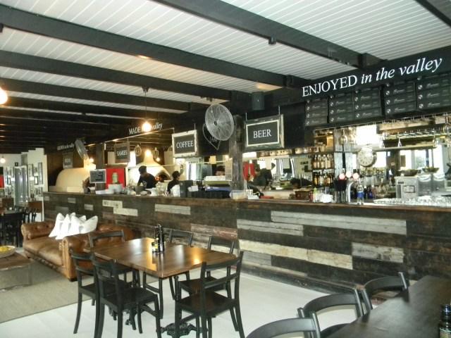 Cafe Blanc de Noir