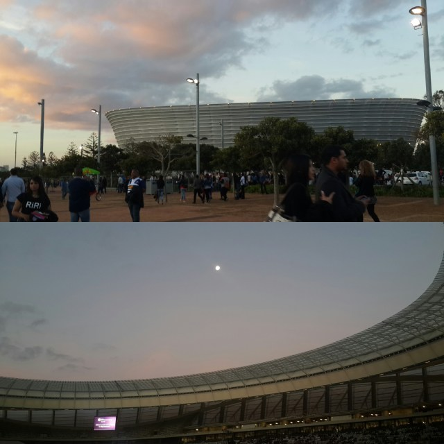 Destination Cape Town Stadium