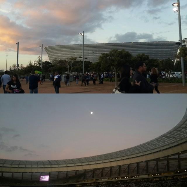 Destination Cape Town Stadium