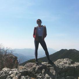 Her Sun - Kissed Soul South Korea
