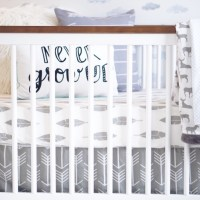 Nursery Reveal | Welcome Home, Baby Blake