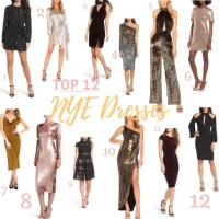 12 Killer Looks for NYE