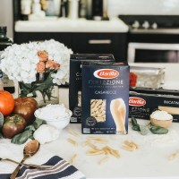 Celebrating the Laver Cup | Lunch with Barilla Collezione at Spiaggia