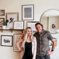 Curating the Perfect Gallery Wall with Matthew Morgan Designs