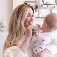My Top 5 Must Haves for Moms to New Babies + Infants