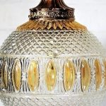Buying Vintage And Antique Glass Ceiling Light Shades Hertfordshire Lighting And Design