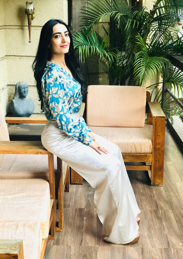 The Unconventional BELL BOTTOMS - Rupika Chopra