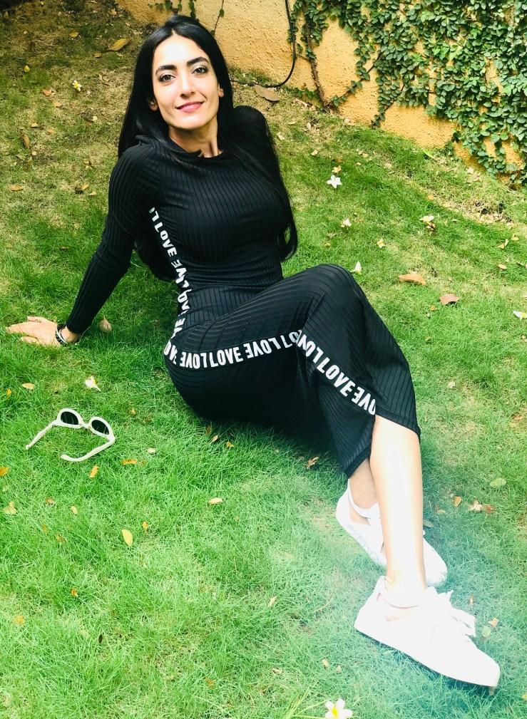 The Bodycon Dress - Rupika Chopra