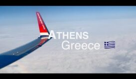Athens, Greece 🇬🇷 Montage Shot on iPhone XS