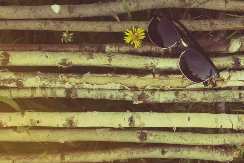Sunglasses-on-table