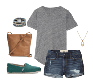 Quick-Casual-Summer-Outfits-Saturday