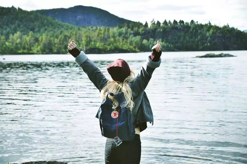 finding your happiest self
