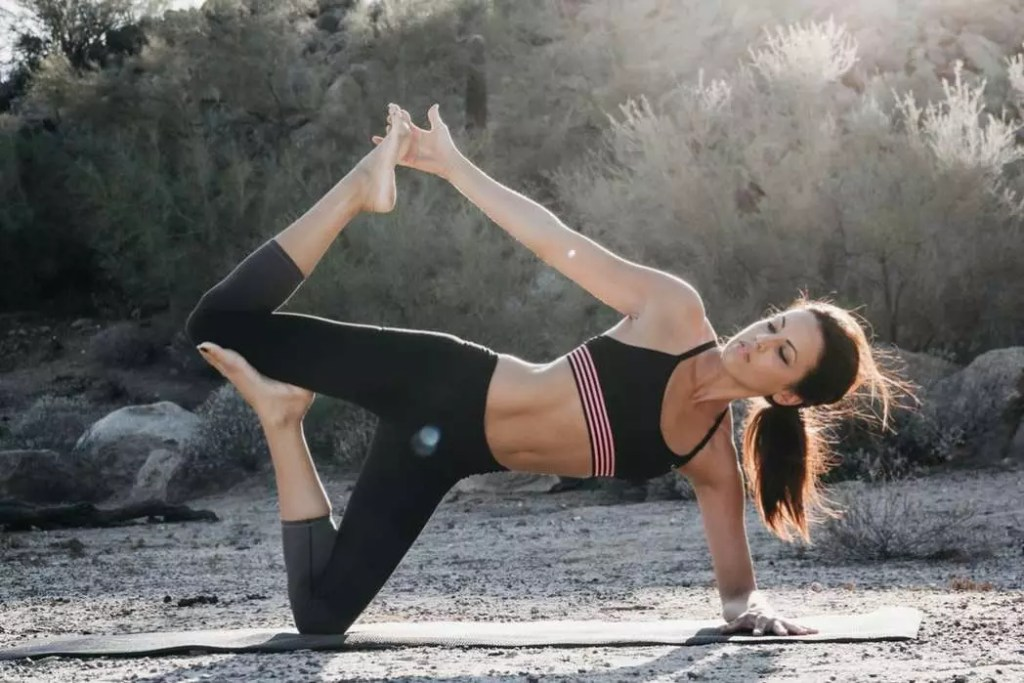 4 Yoga and Meditation Benefits That Can Totally Change the Game
