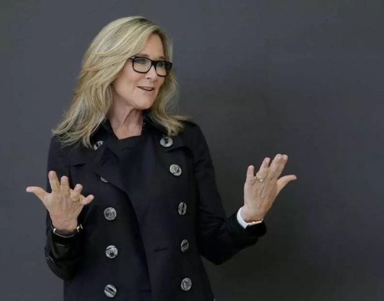 5 Female Executives Share Their Best Leadership Advice