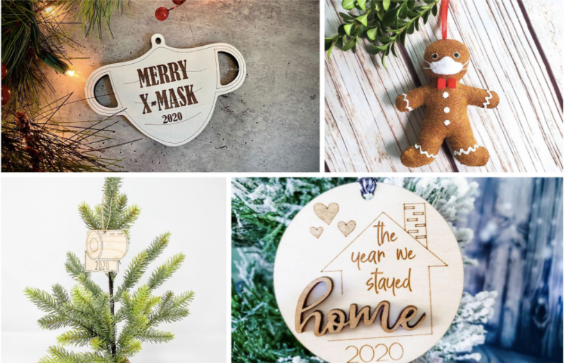 2020 Gift Guide for Shopping Small on Etsy This Holiday Season