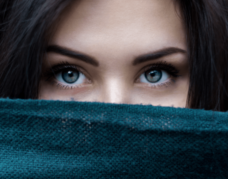 Everything You Need to Know Before Trying Colored Contact Lenses
