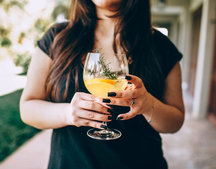 8 Tips For Dialing Back Pandemic Drinking Habits