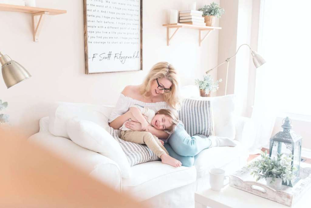 Hygge in Springtime: How To Brighten Up Your Home and Life this Season
